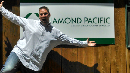I Have Been With The Diamond Pacific For A Little Over A Year, Was VP Of  Operations For Northern California Roofing Co From 2005 To 2009, President  From ...