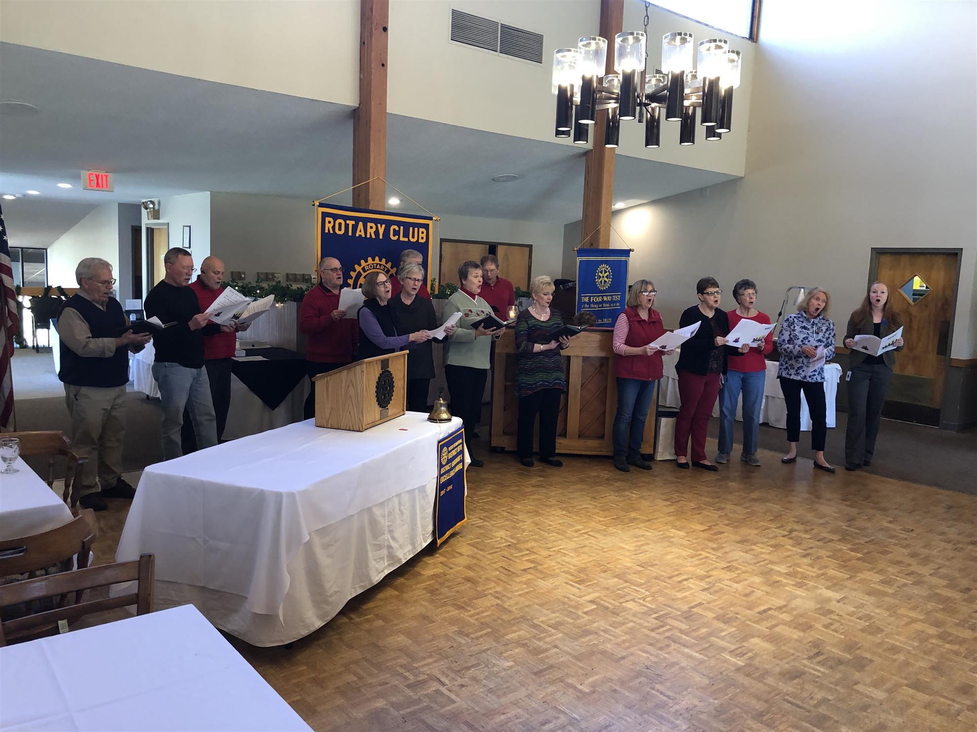 0ff70e9367e9 The Marion-East Cedar Rapids Rotary would like to wish you