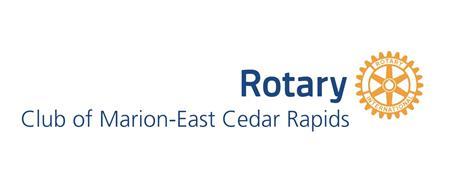 Marion-East Cedar Rapids Rotary