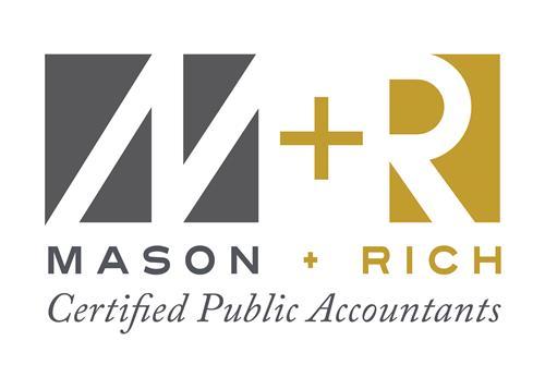 Mason and Rich