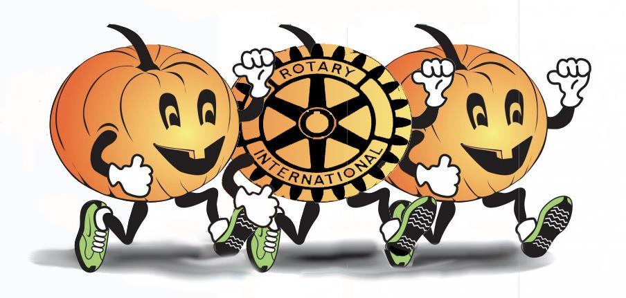 pumpkin run logo - click for more information