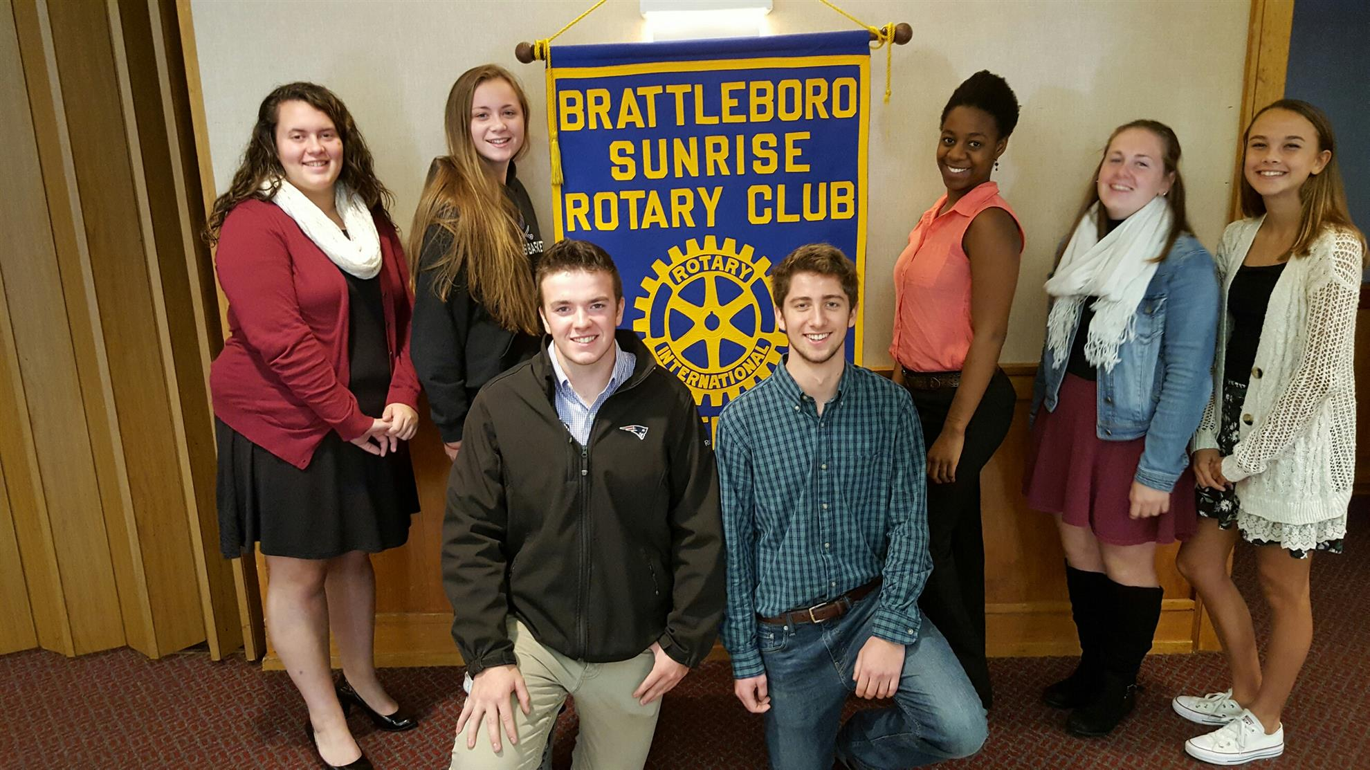 Stories | Rotary Club of Brattleboro Sunrise