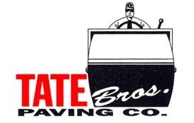 Tate Brothers Paving
