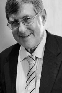 Sadness With The Passing Of Rotarian Joe Jacobs Rotary