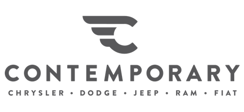 Contemporary Chrysler Dodge Jeep