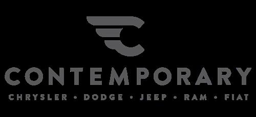 Contemporary Chrysler Dodge Jeep