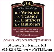 Weisman, Tessier, Lambert & Halloran