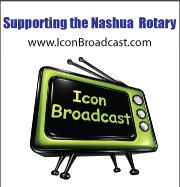 Icon Broadcast