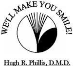 Hugh R Phillis, DMD