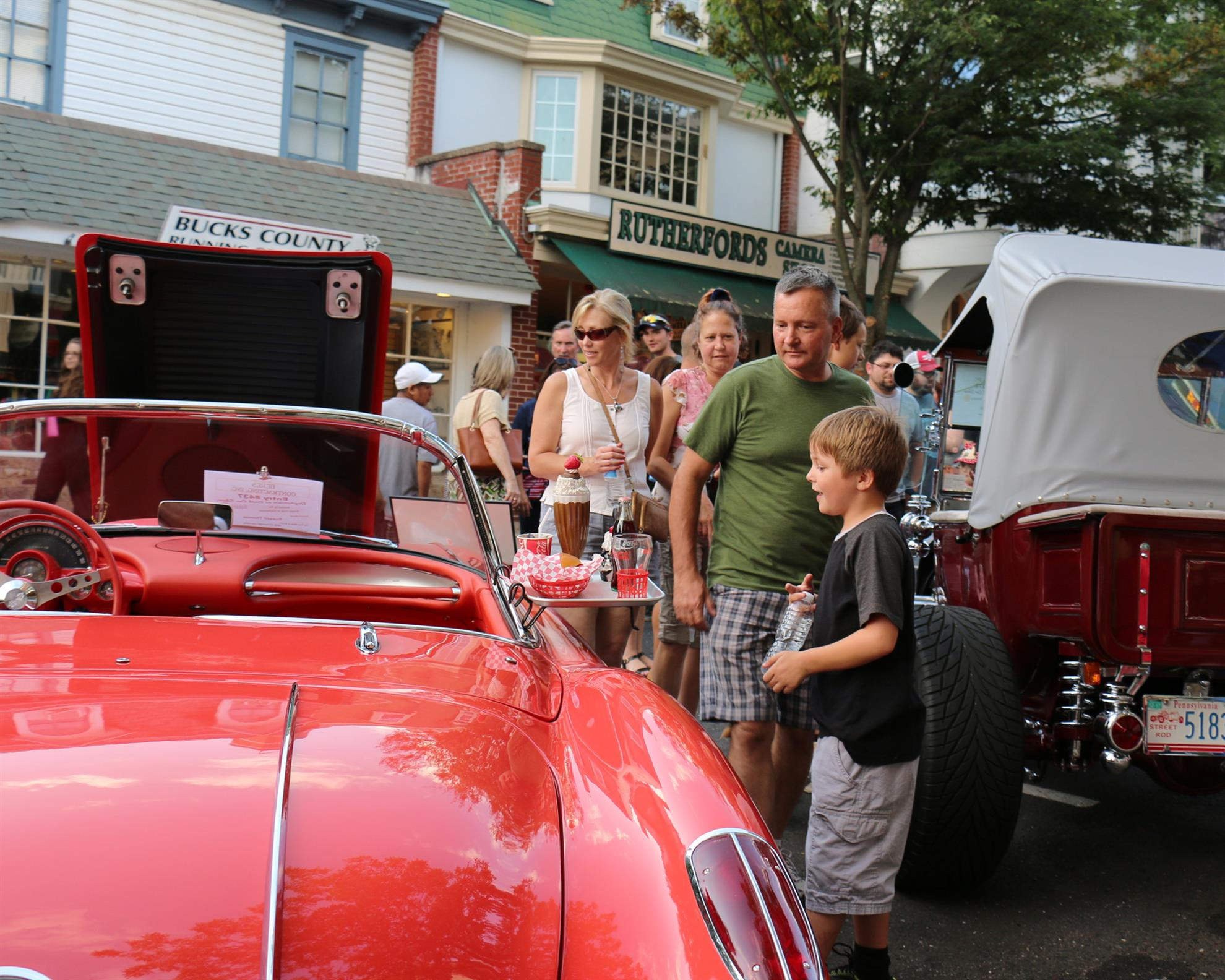 Stories Rotary Club Of Doylestown Buenos Ninos Vintage Mini Dress Brown The Thanks Our Generous Sponsors Amazing Participants Enthusiastic Visitors And Wonderful Borough For Its Support In Making This Years Event