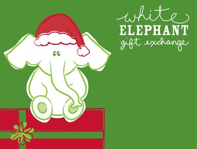 White elephant gift exchange dec 18th rotary club of omaha millard monday december 18th we will be having our 6th annual millard rotary white elephant gift exchange if you are not familiar of what a white elephant gift negle Choice Image