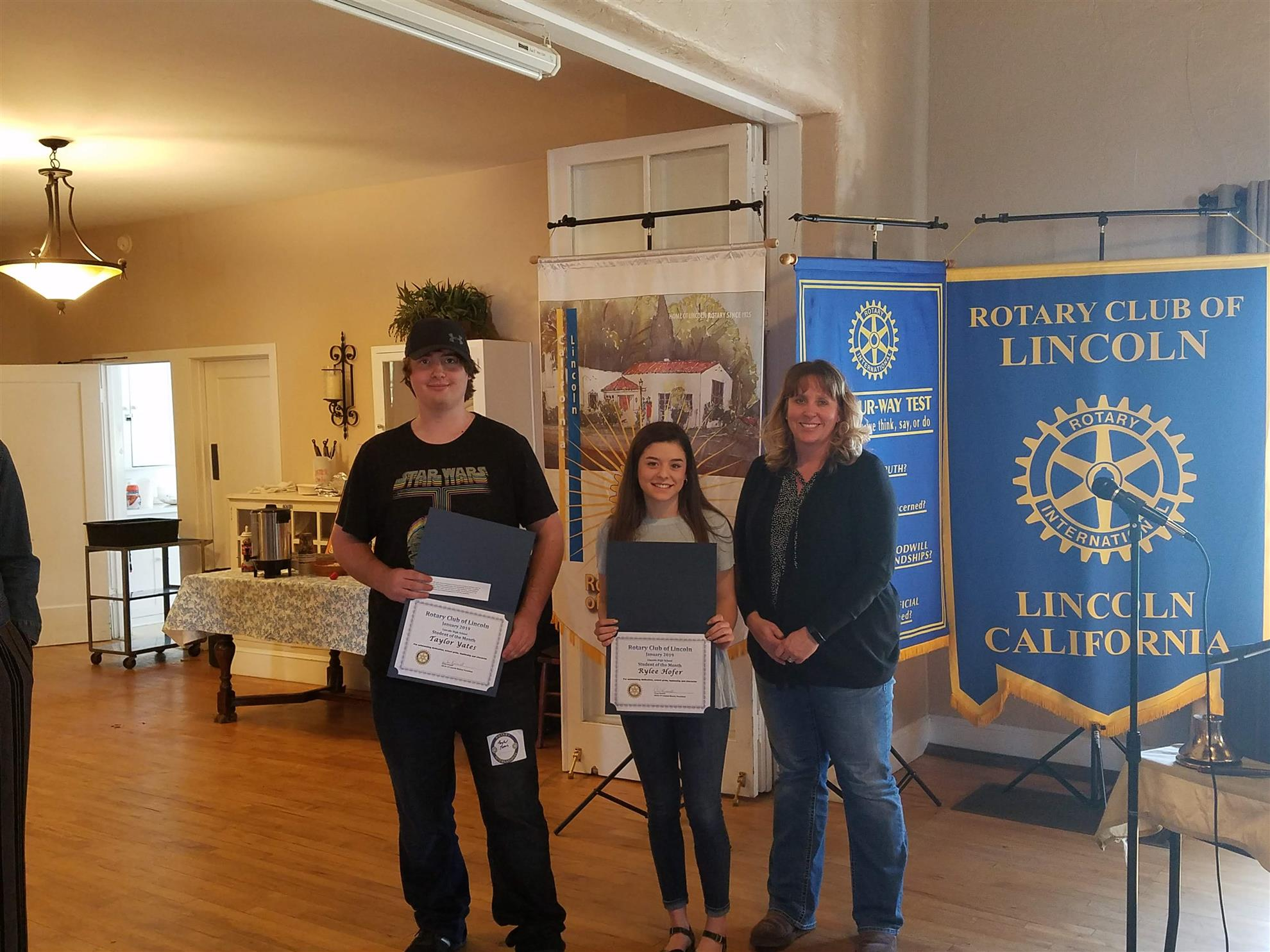 Stories | Rotary Club of Lincoln
