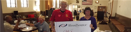 #LincolnRotary Blood Drive