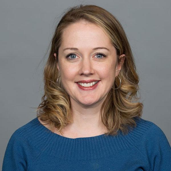 Anne Doepner, Director of Inclusion, Minnesota Vikings