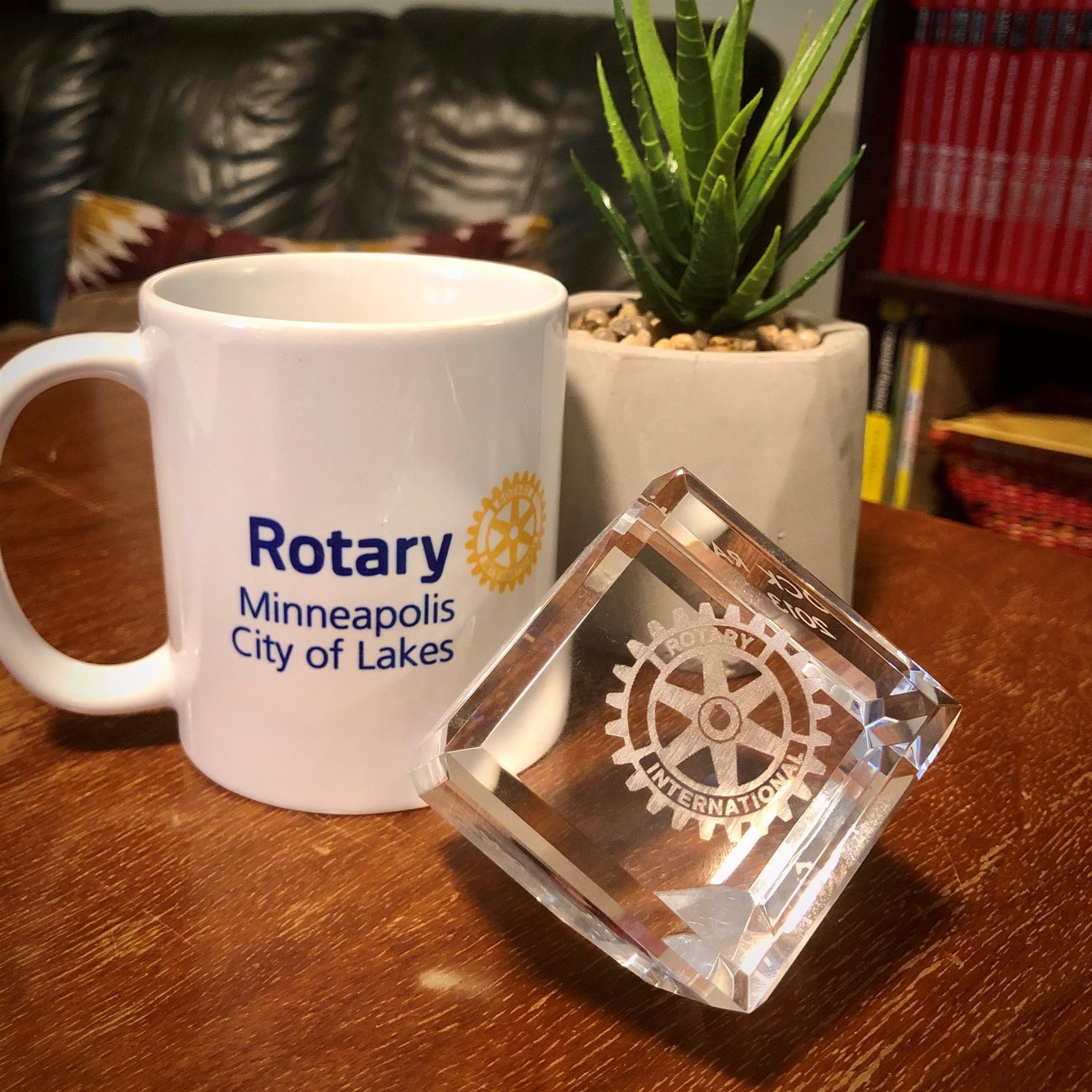 COL Rotary Awards