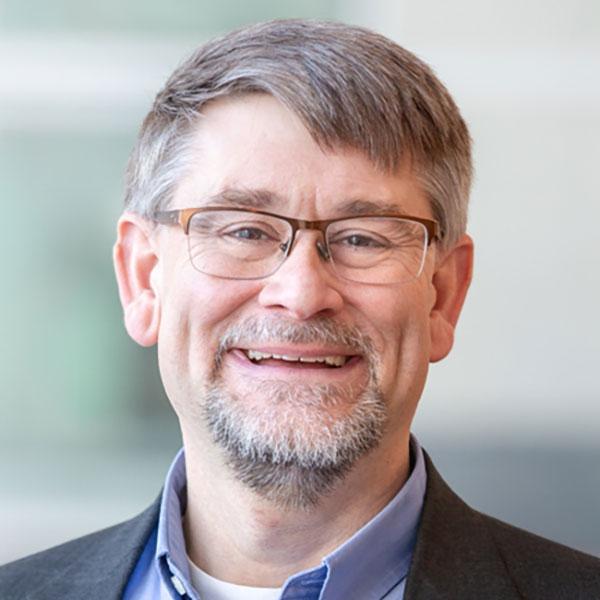 Dan Huff, Assistant Commissioner, MDH