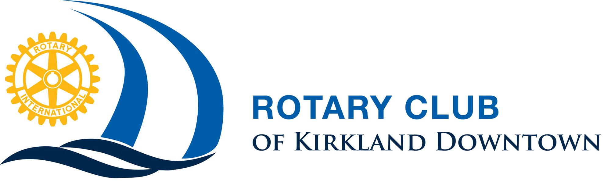 Kirkland Downtown logo