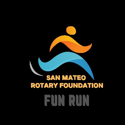 2021 Rotary Club of San Mateo Fun Run