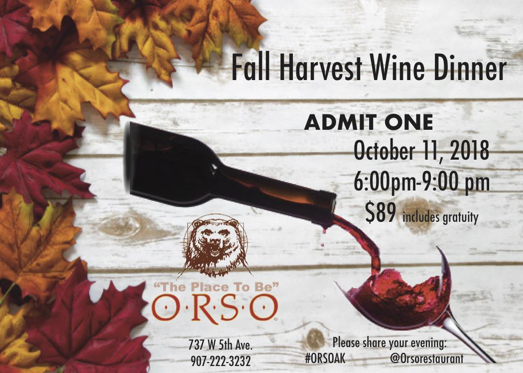 d7e57fcf42e Please call Orso and make your reservations! Great date night with friends  and food! See you there!