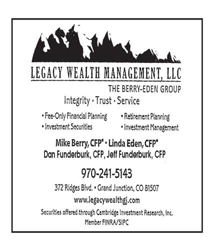 Legacy Wealth Management, LLC