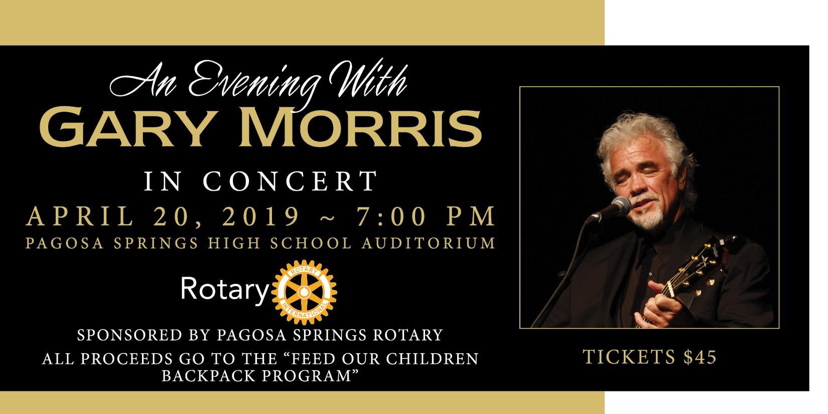 Stories | Rotary Club of Pagosa Springs