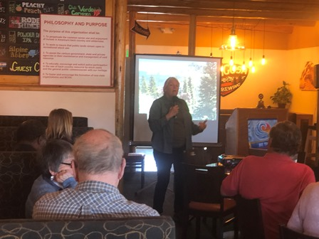 Stories | Rotary Club of Pagosa Springs