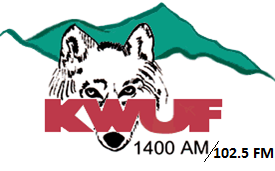 KWUF 1400 AM 102.5