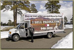 Lee Riley - I Sell Pagosa, LLC