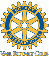 All materials and photos, unless otherwise specified, copyright of Rotary Club of Vail. All Rotary marks, logos, and copyrighted content is owned by Rotary International, used with permission.