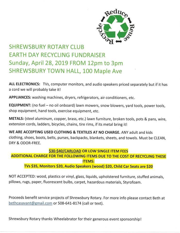 Stories | Rotary Club of Shrewsbury