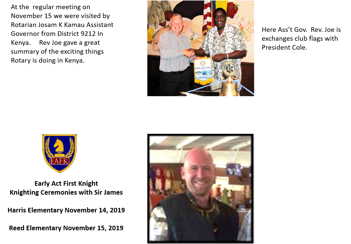 Stories   Rotary Club of Willowbrook