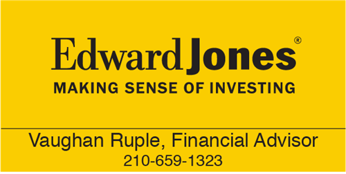 Edward Jones - Vaughan Ruple
