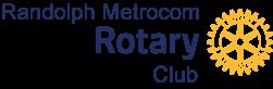 Randolph Metrocom Rotary Club
