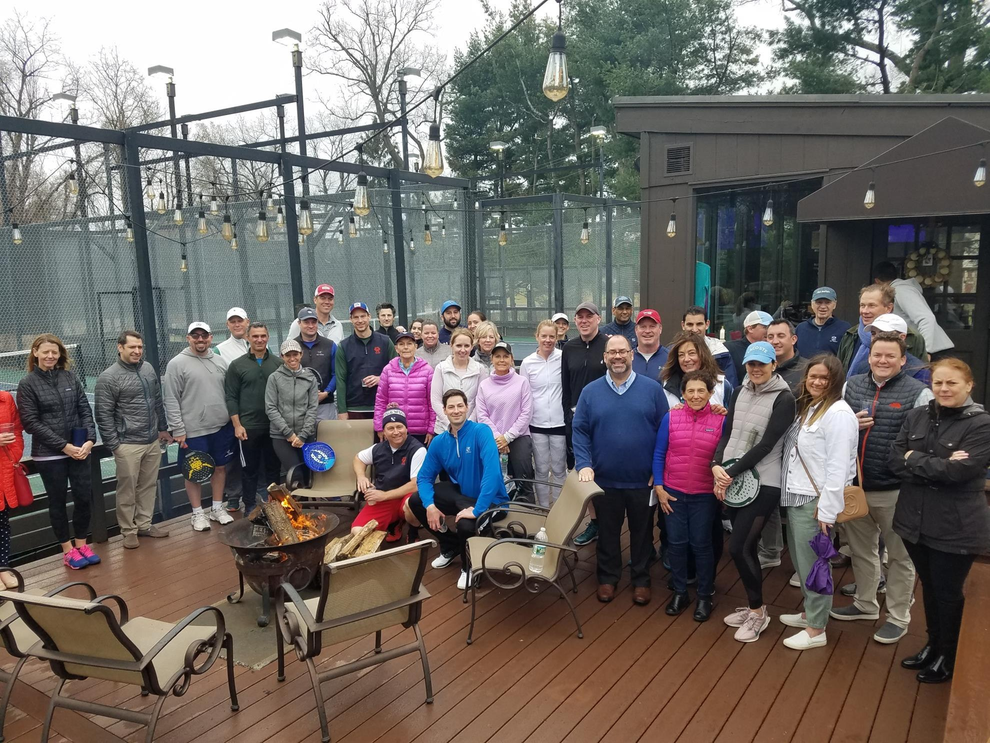 Paddle with a Purpose to Benefit West Bergen Mental Healthcare