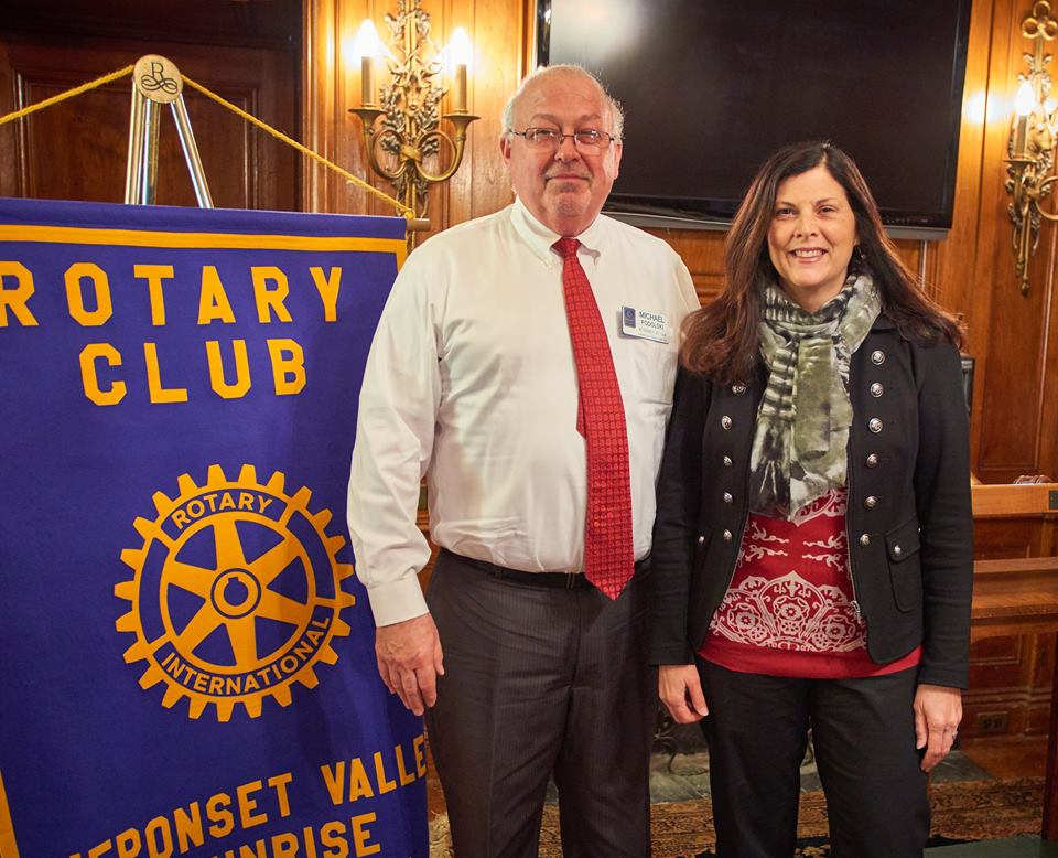 Home Page Neponset Valley Sunrise Rotary Club