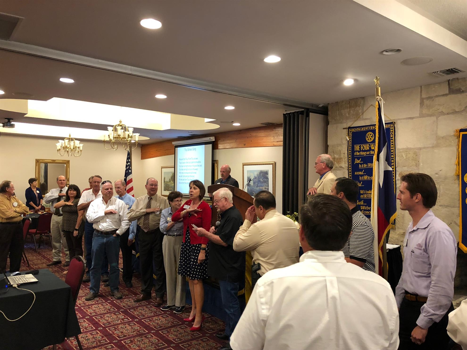 Home Page Rotary Club Of Kerrville
