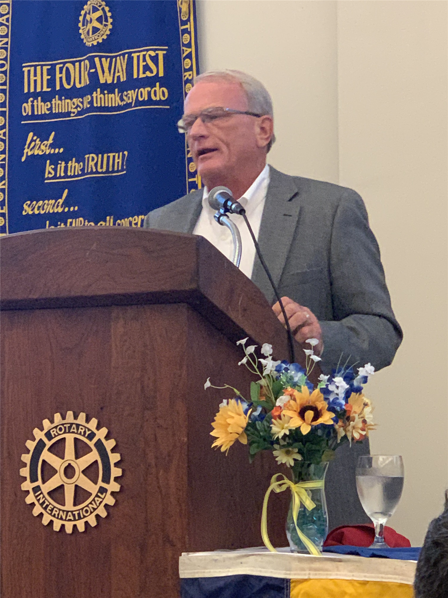 Stories | Rotary Club of Kerrville