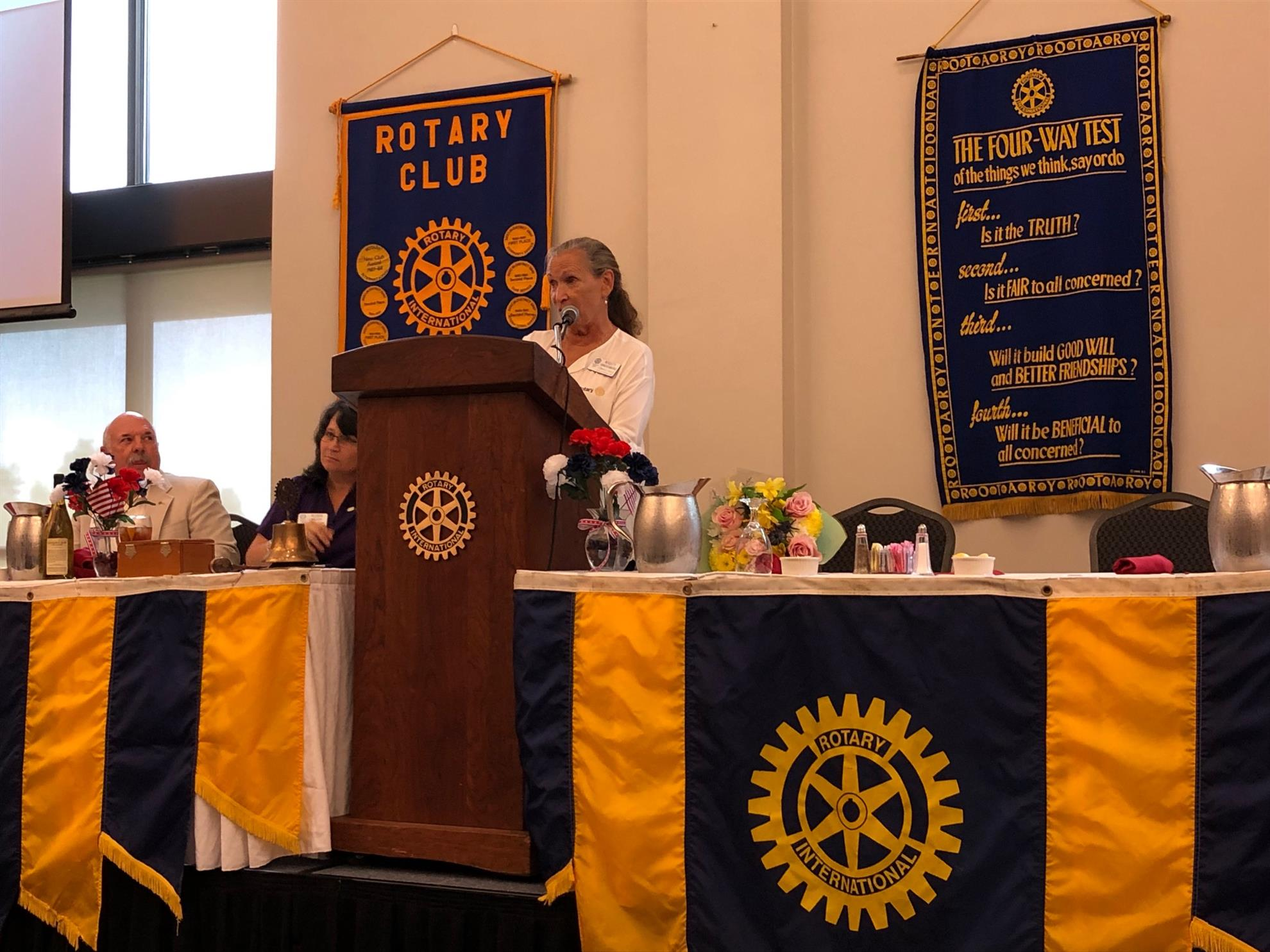 Stories   Rotary Club of Kerrville