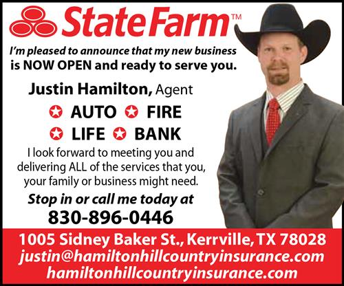 Hamilton Hill Country Insurance