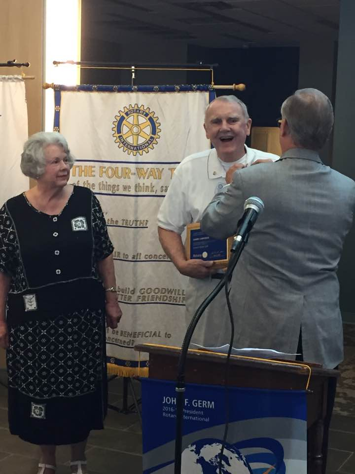 Home Page | Rotary Club of South Tyler