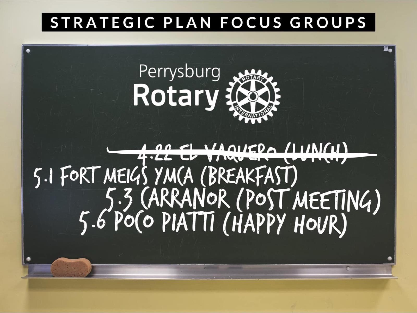 Stories | Rotary Club of Perrysburg