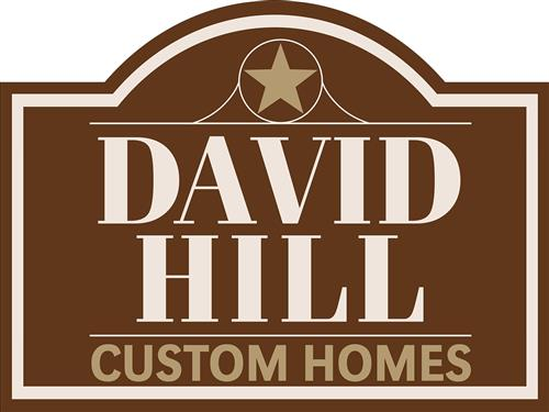 David Hill Custom Homes