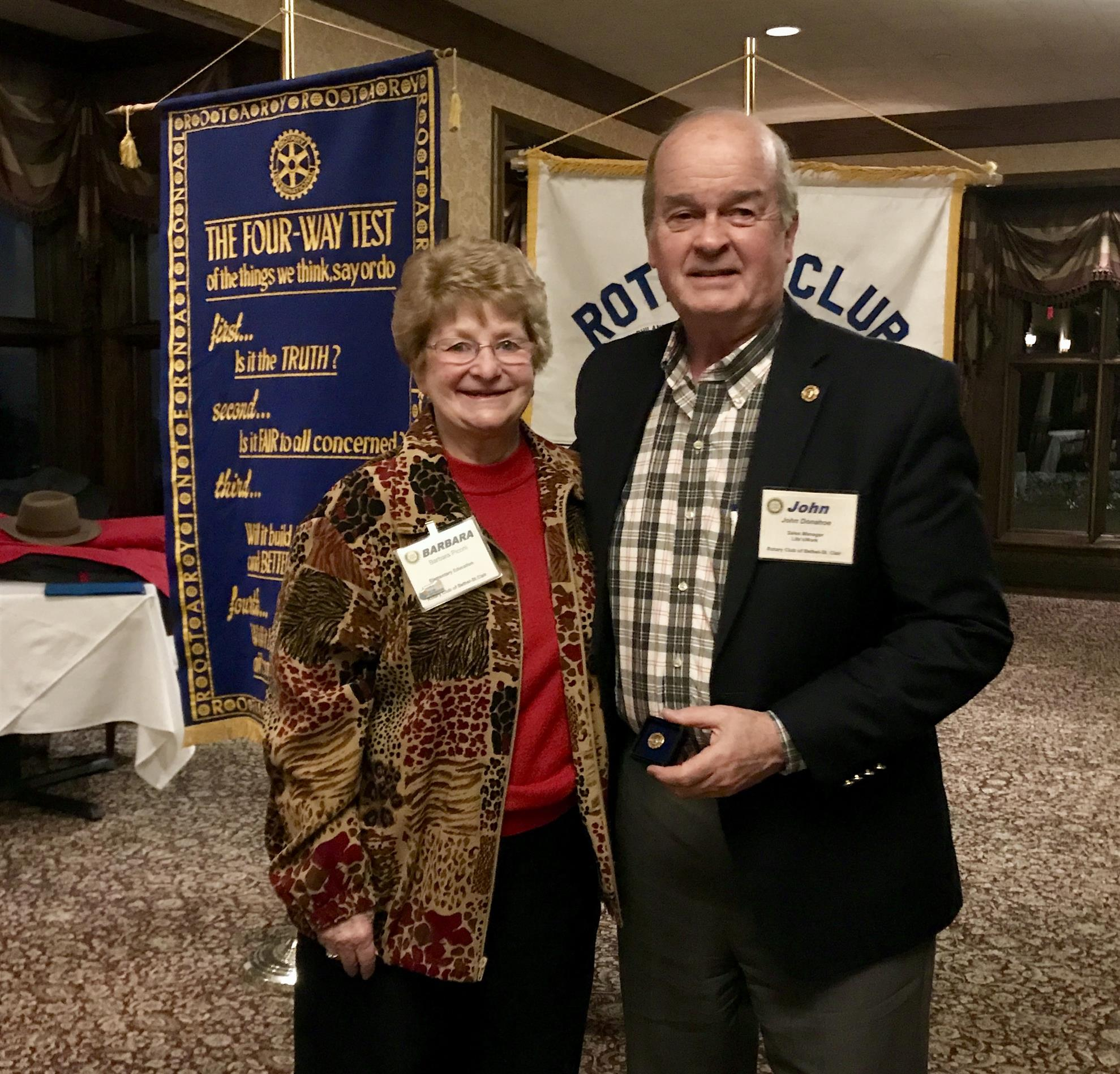 4ed306b677c7 Stories | Rotary Club of Bethel-St. Clair