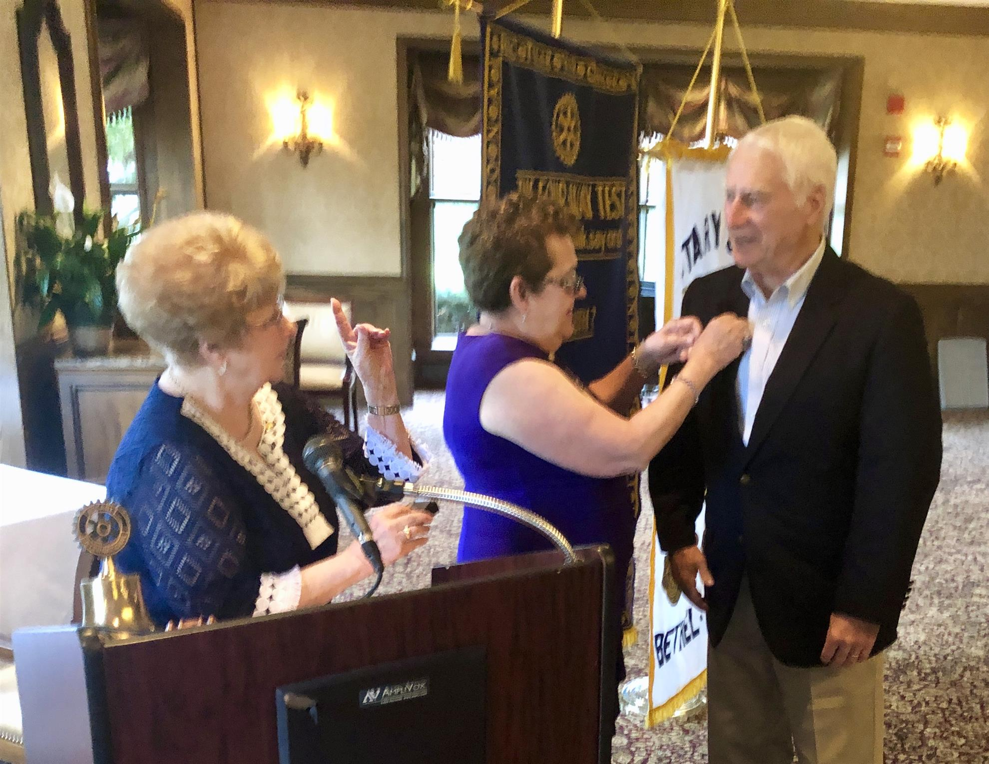 Stories | Rotary Club of Bethel-St  Clair