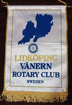 Lidkoping, Sweden