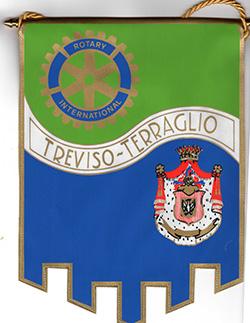 Treviso-Terraglio Italy