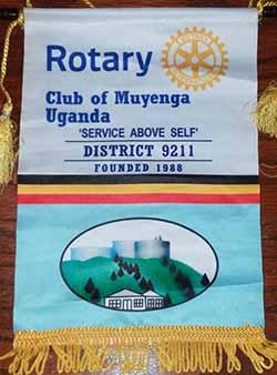 Muyenga, Uganda