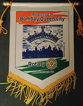 Bombay Queen City, Mumbai, India