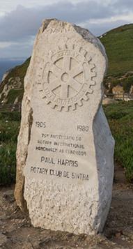 Cabo da Rocha, Sintra, Portugal