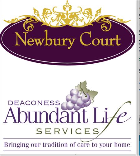 Newbury Court, Deaconess Abundant Life Services